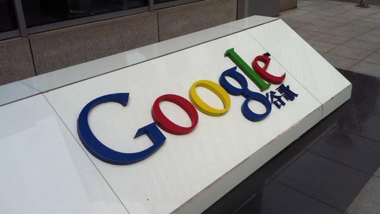 Google, Çinli Arama Motorunu Askıya Aldı