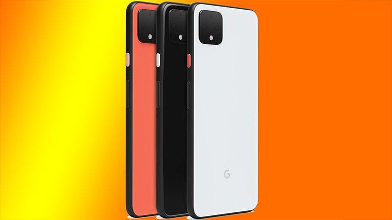 Google'dan Şaşırtan Hata: 1 Telefon Aldı, 10 Telefon Geldi