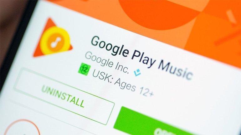Google'ın Öldürdüğü Hizmetlerinin Arasına Play Music de Katılıyor