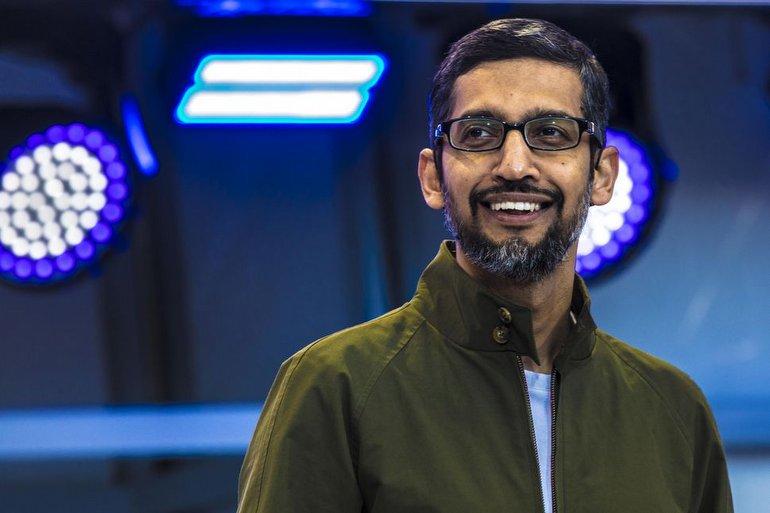 Google'ın Yapay Zeka İlkeleri