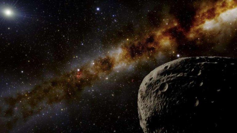 Güneş Sistemi İçerisinde, Dünya'ya En Uzak Uzay Cismi: İşte 2018 AG37...