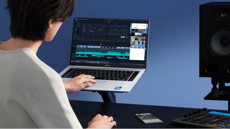 HONOR MagicBook Pro, ViewPad 6 ve Fazlası Tanıtıldı! İşte Özellikleri!