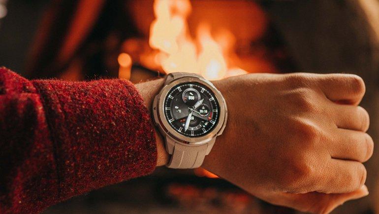 HONOR Watch GS Pro'yla Hayatınızın Düzeni Elinizde