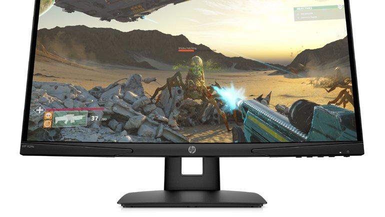 HP OMEN ve Pavilion PC'leri Tanıttı! Oyuncular Bu Cihazlarla Nefes Alacak!