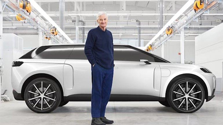 Hiçbir Zaman Üretilmeyecek, İptal Edilen Elektrikli Otomobil Tanıtıldı
