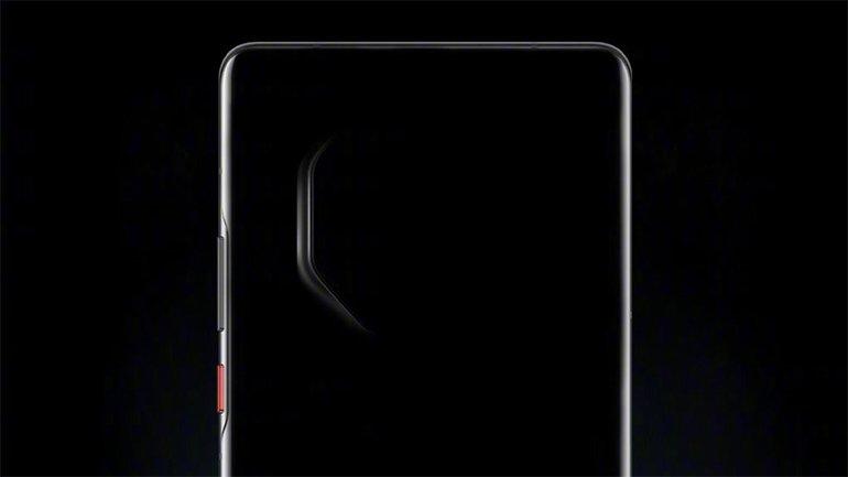 Huawei, Mate 40 Serisinin Şaşırtıcı Sekizgen Kamerasından İpucu Verdi