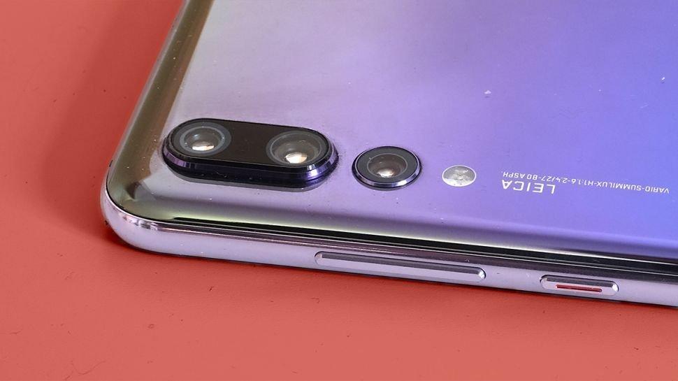 Huawei P30 ve P30 Pro'nun Kozu Kameralar Olacak