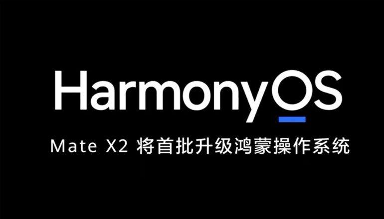 Huawei, Android'e Tamamen Veda Ediyor; Amiral Gemileri Harmony OS'a Geçiyor