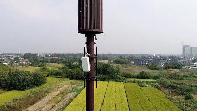 Huawei'den, 5G Antenlerde Çığır Açan Yeni Teknoloji