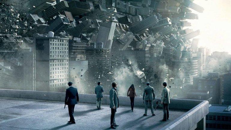 IMDb puan en yüksek, gelmiş geçmiş en iyi 20 bilim kurgu filmi!