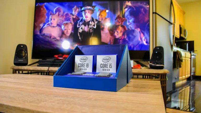 Intel'in 11. Nesil Rocket Lake İşlemcileri İçin Tarih Belli Oldu