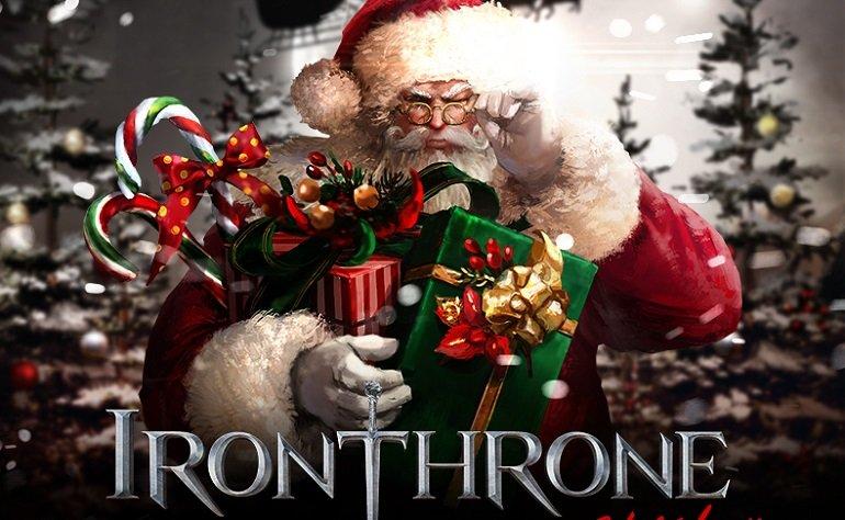 Iron Throne'a Yeni Kahramanlar Geldi!