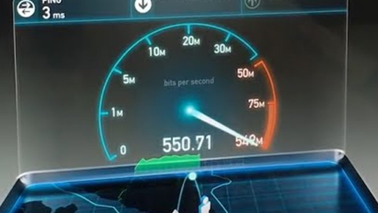 Işık Hızında İnterneti Olan Evlere Talep Arttı