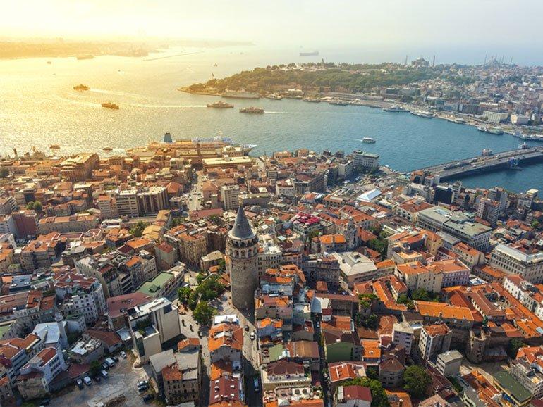 İstanbul'da gezilecek yerler: Mutlaka görmeniz gereken 15 mükemmel yer