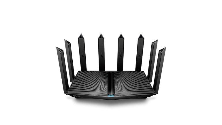 İşte 8 Antenli Wi-Fi Canavarı: TP-Link Archer AX90