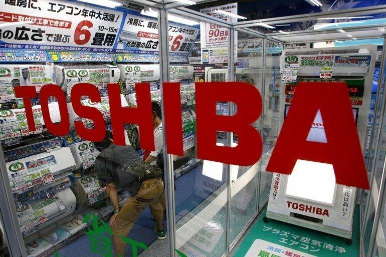 Japon Teknoloji Devi Toshiba Satılıyor mu? Gelen Haberler Böyle Söylüyor...