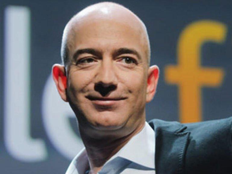 Jeff Bezos'un serveti yeniden 200 milyar doları aştı!