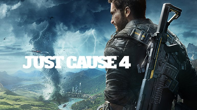 Just Cause 4 İnceleme
