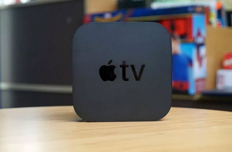 Kasım Ayında Duyurulması Beklenen Yeni Apple TV'den Kötü Haber Geldi