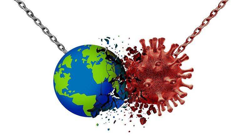 Koronavirüs Salgını (COVID-19), Dünyanın Bu Bölgesini Çok Kötü Vurabilir