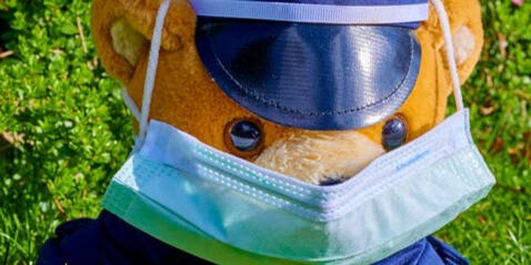 Koronavirüs'e Karşı Takılan Maskeler, Teknolojiyi Yerle Bir Etti