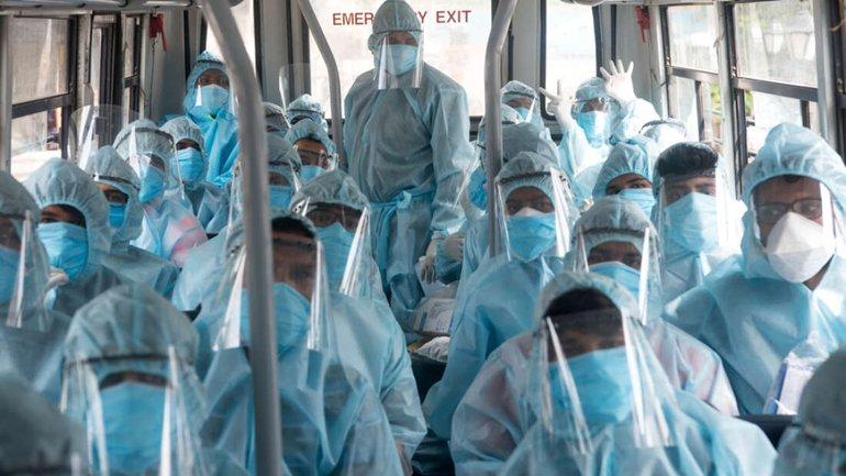 Koronavirüs'ün Yayılması, Sanılandan Biraz Daha Farklı Olabilir