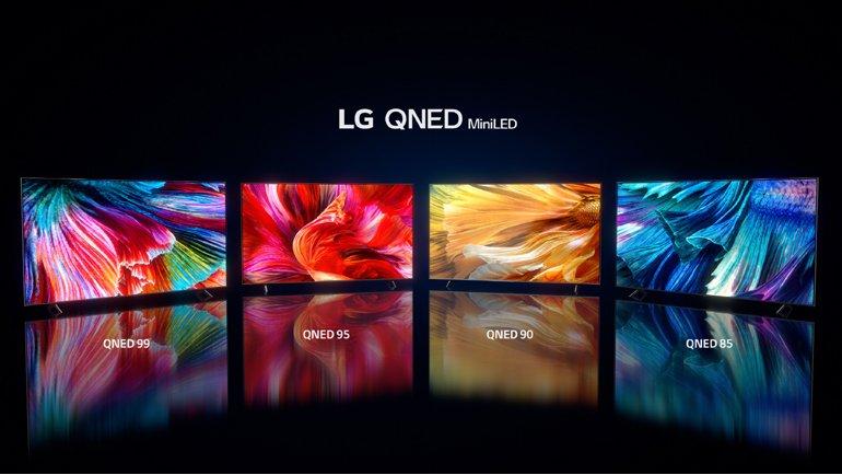 LG, 2021 Serisi Premium TV'lerini Satışa Sunuyor!
