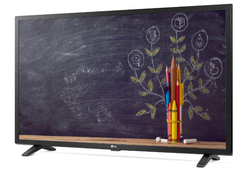 LG, Uzaktan Eğitime Destek Amacıyla 100 Öğrenciye LG TV Hediye Ediyor