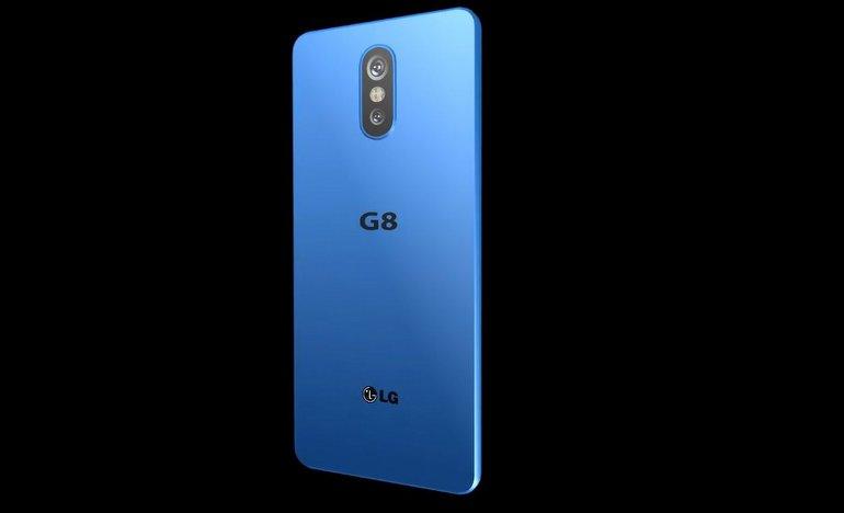 LG'den Şaşırtan G8 Kararı