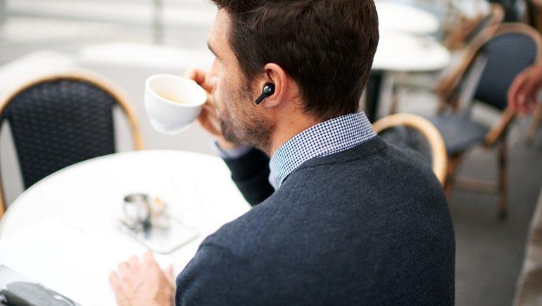 LG'nin Kablosuz Kulaklık Serisi Tone Free Türkiye'ye Geliyor