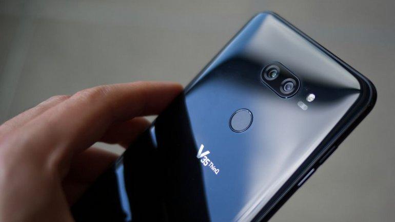 LG'nin Katlanabilir Telefonu Ne Zaman Gelecek?