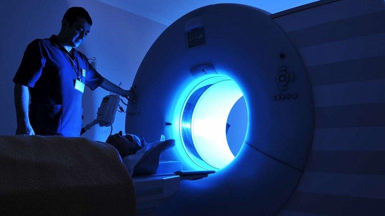 MRI Makinesinde İnanılmaz Ölüm: Kafasına Oksijen Tüpü Çarptı!
