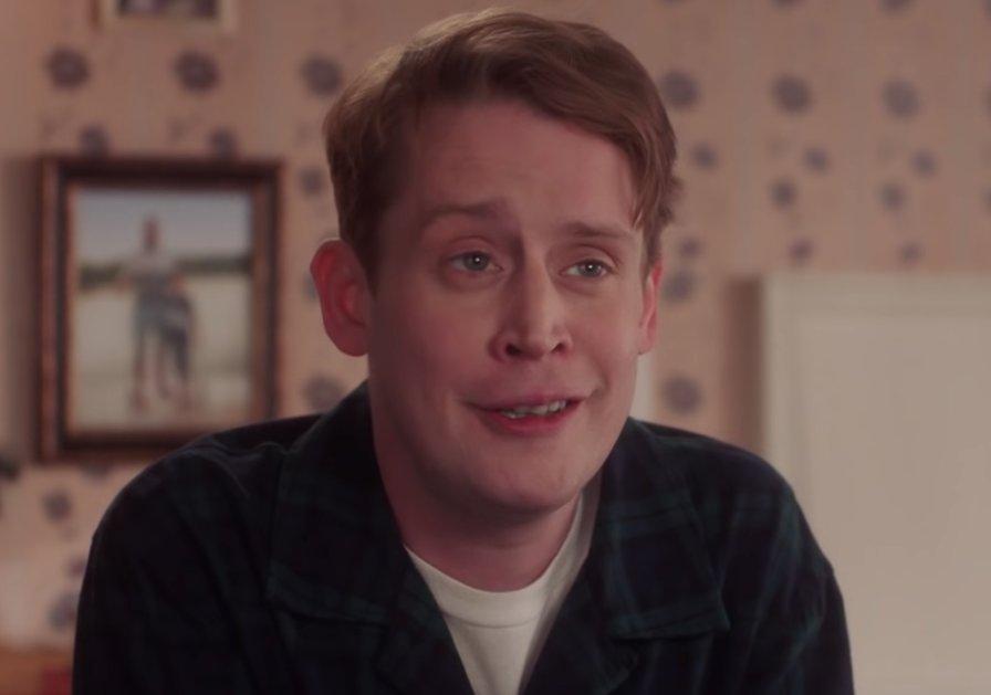 Macaulay Culkin'in İsim Babası İnternet Oldu