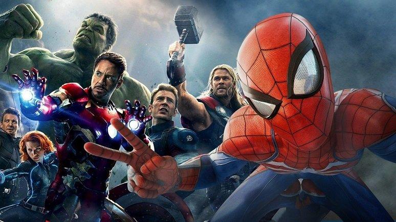 Marvel Patronu, Büyük Satın Almadan Memnun!
