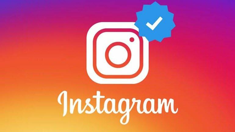 'Mavi tik' nasıl alınır? Instagram'da mavi tik alma yolları