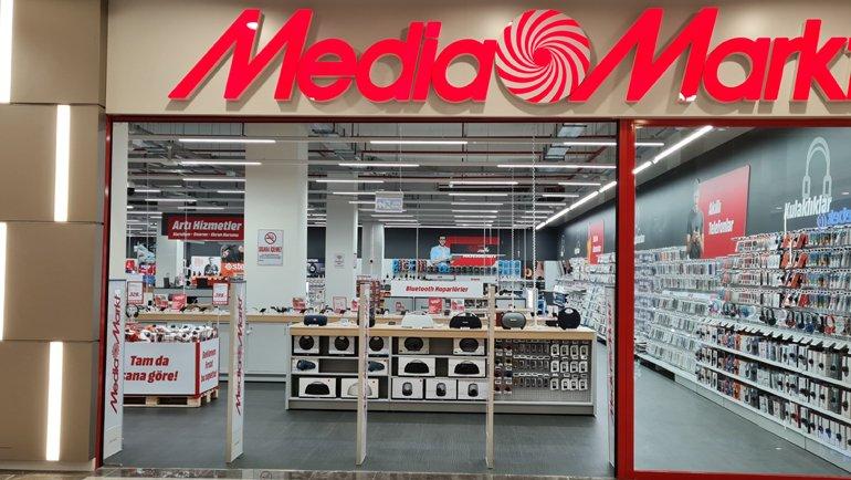 MediaMarkt Türkiye, Büyüme ve Yatırım Yolunda Ayağını Gazdan Çekmiyor!