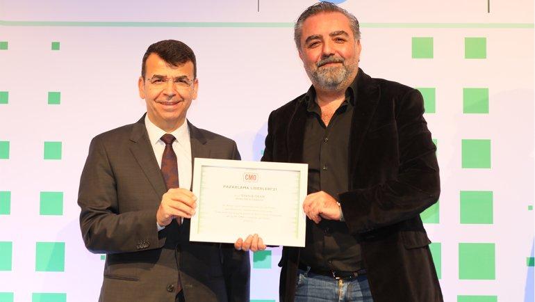 Monster Notebook'a Dijital CMO Ödülleri'nden Ödül