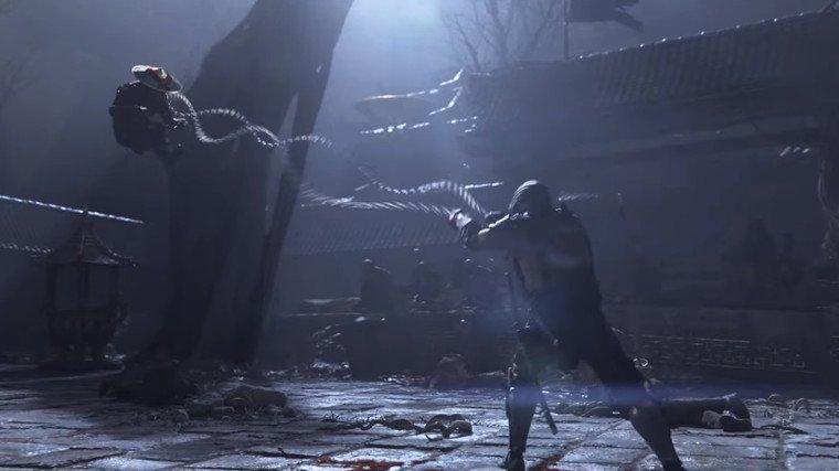 Mortal Kombat 11 Duyuruldu! Peki, Ne zaman Geliyor
