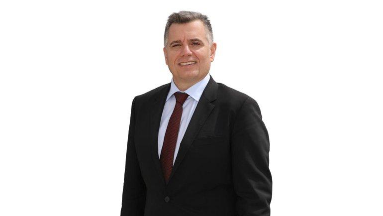 Murat Erkan Birleşmiş Milletler'e BiP'ten Bağlandı