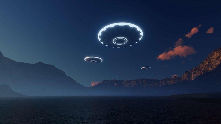 NASA Başkanından UFO Açıklaması: Tüm Bunları Anlayamıyorum