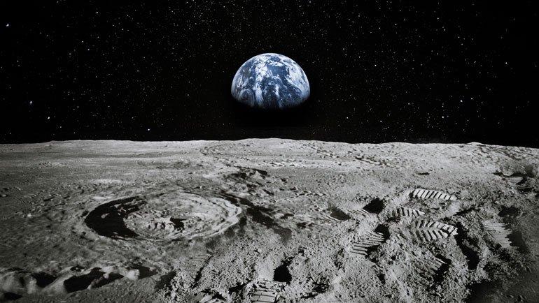 NASA heyecan verici Ay keşfi ile ilgili büyük etkinlik düzenleyecek!