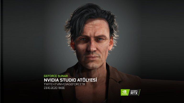 NVIDIA Bu Akşam Twitch'te Eğitime Başlıyor!