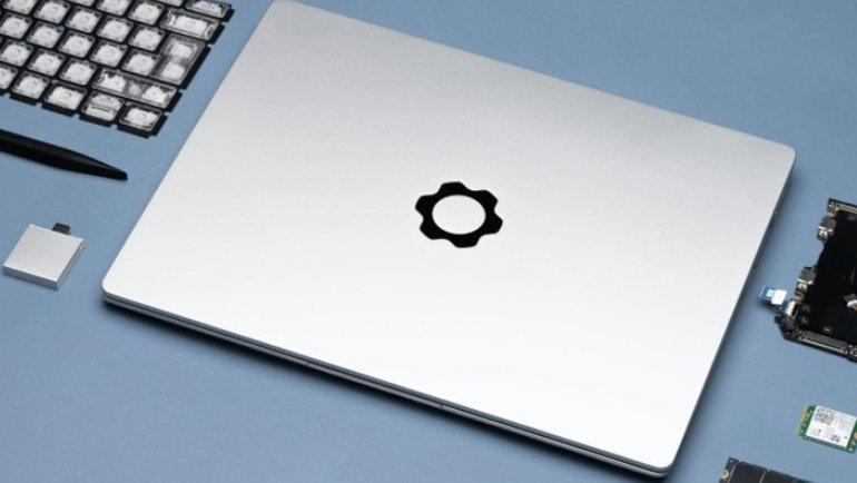 Neredeyse Her Şeyini Söküp Takabileceğiniz Modüler Laptop Piyasaya Çıkıyor