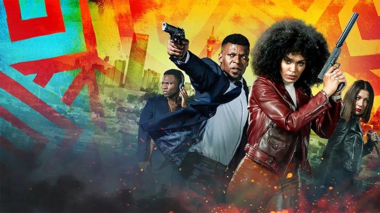 Netflix, Afrika Yapımı Adını Verdiği Yeni Özel Bölümünü Kullanıma Sundu