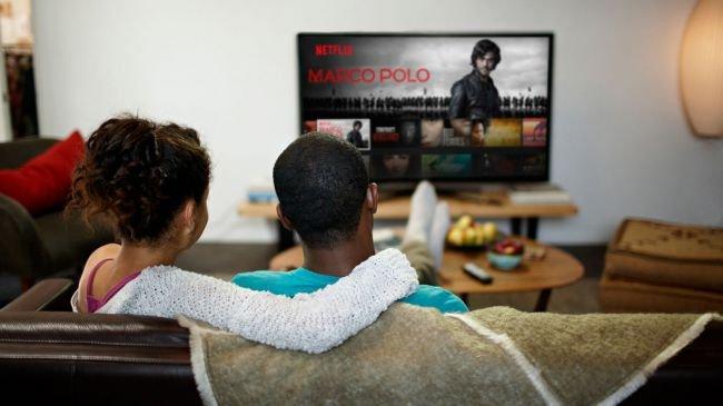 Netflix Anlık Tekrar Oynatmayı Test Ediyor