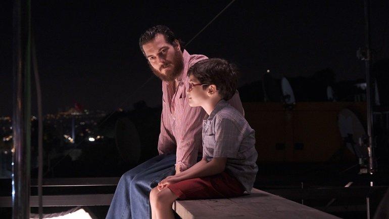 Netflix Türkiye 14 yeni projeyi duyurdu! 50m2, Fatma'dan ilk görüntüler...