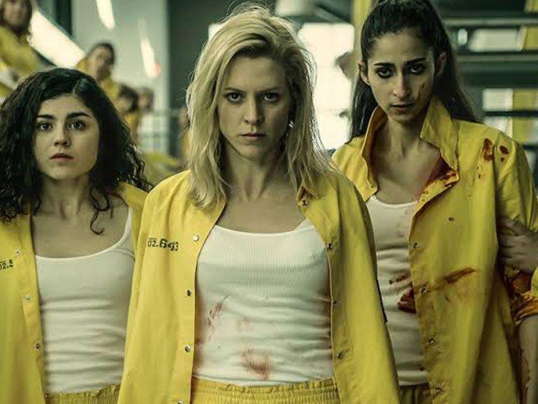 Netflix'te en popüler 10 film ve dizi: Bugün en çok ne izleniyor?