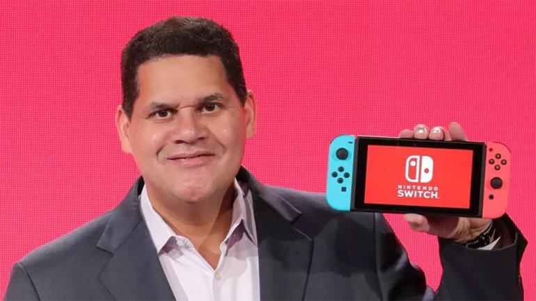 Nintendo'nun Önemli İsminden İddialı Switch Açıklamaları