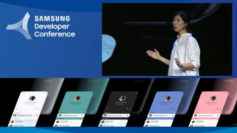 One UI, Galaxy S8, Note 8'e Gelmeyecek mi?