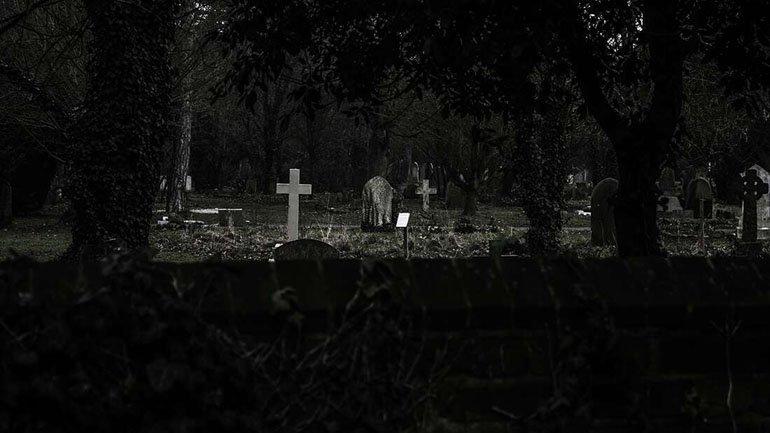 Orta Çağ'da Mezarlara Yüzüstü Gömülenlerin Gizemi Çözülmüş Olabilir
